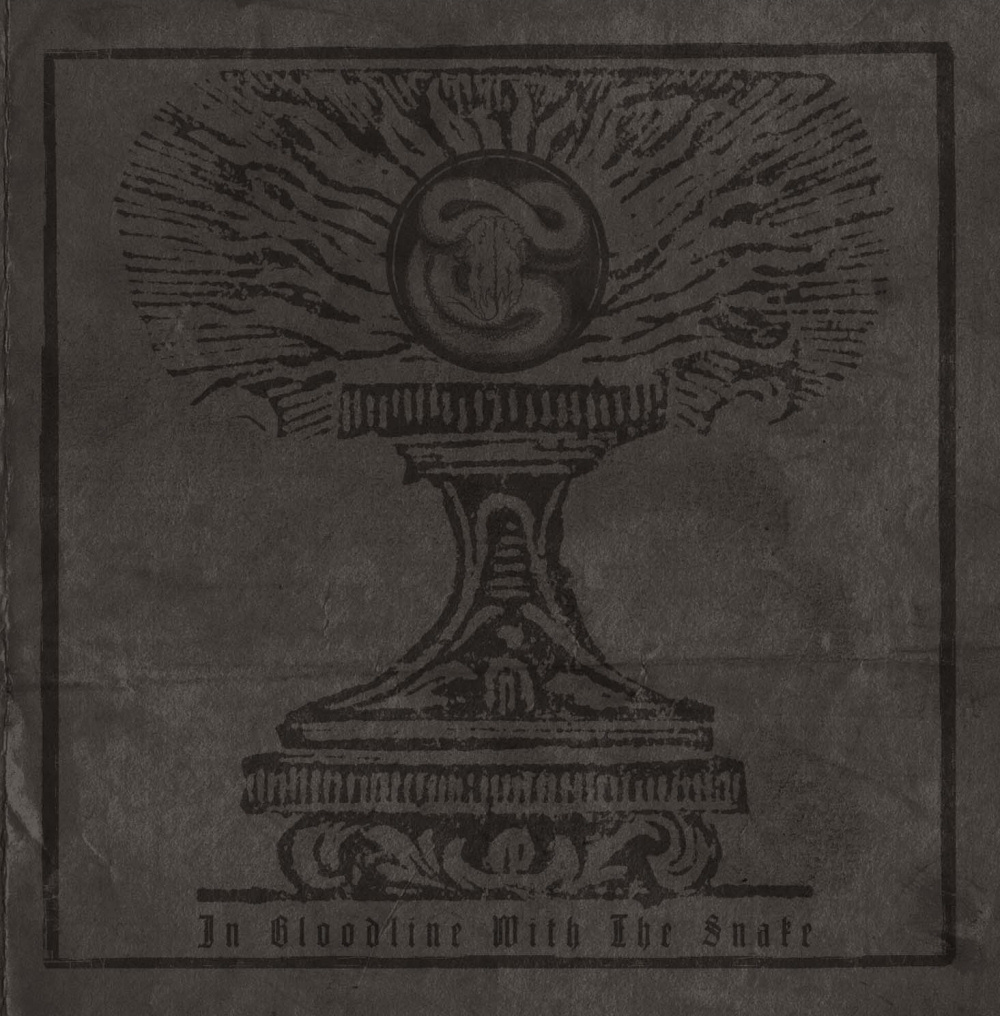 Chaos Invocation - In Bloodline with the Snake
