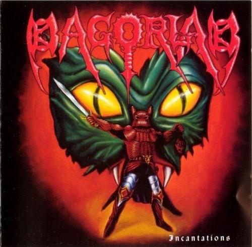 Dagorlad - Incantations