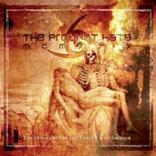 The Project Hate MCMXCIX - The Innocence Of The Three-Faced Saviour