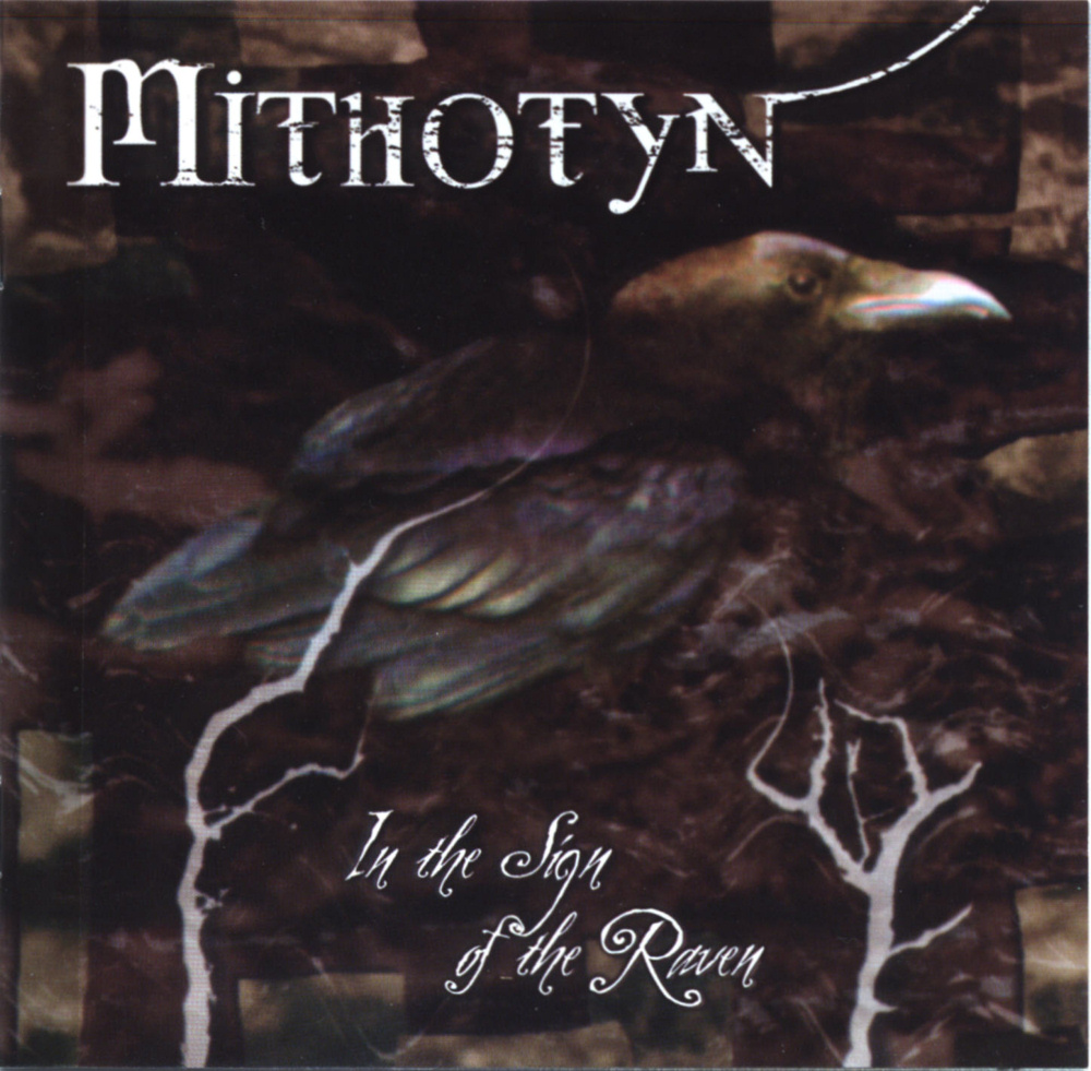 Mithotyn - In the Sign of the Ravens