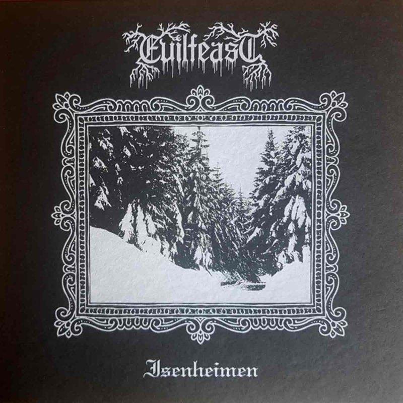 Evilfeast - Isenheimen