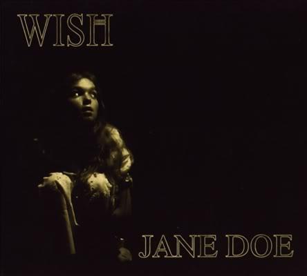 Wish - Jane Doe