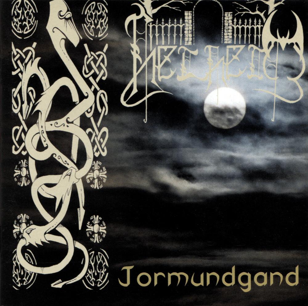 Helheim - Jormundgand