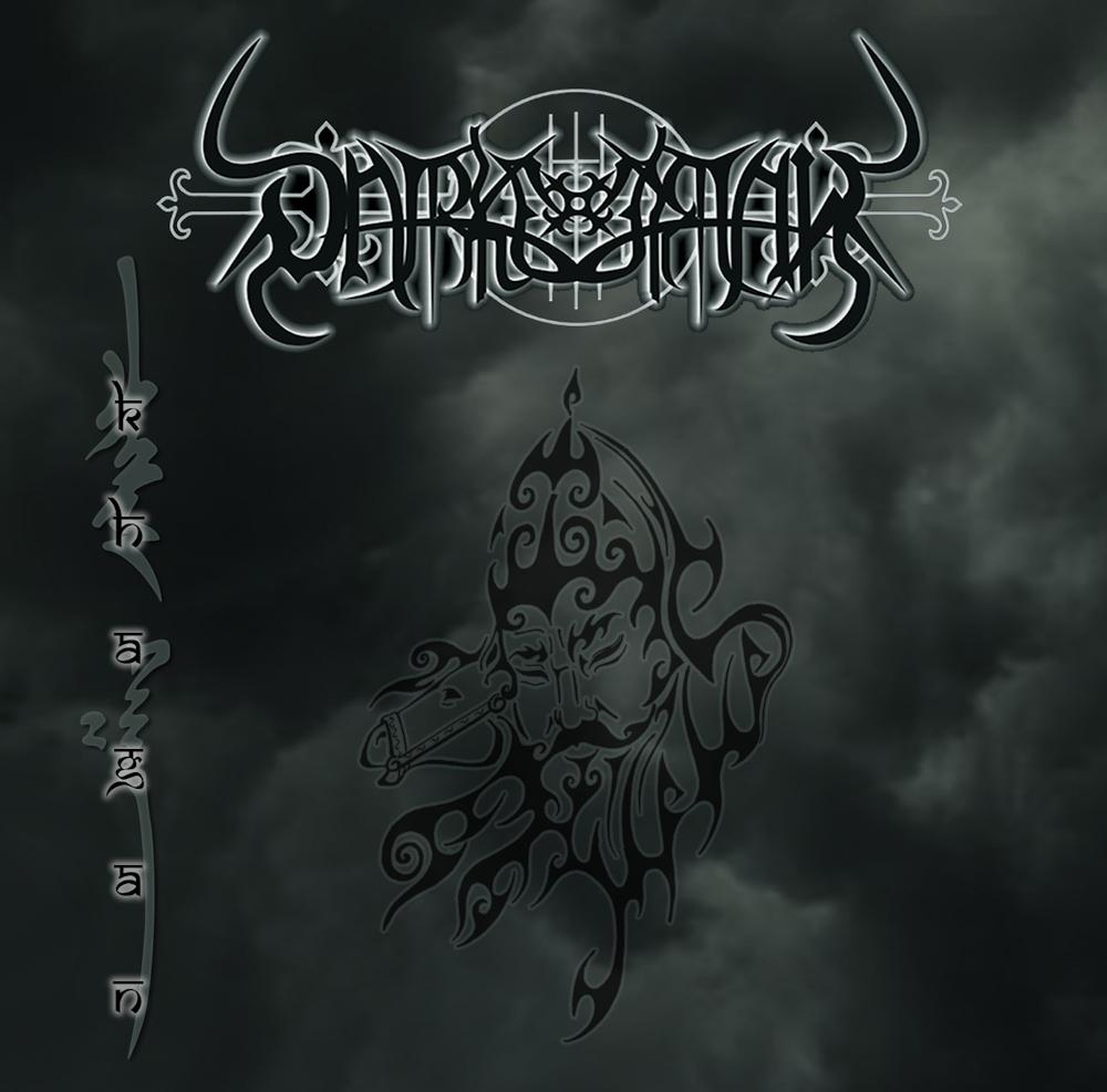 Darkestrah - Khagan