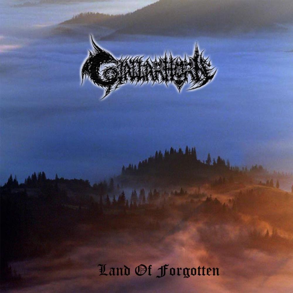 Gjallarhorn - Land of Forgotten