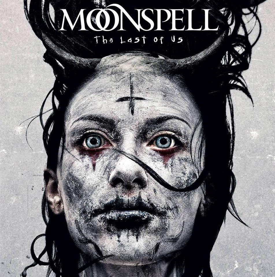 Moonspell - The Last of Us (ep)