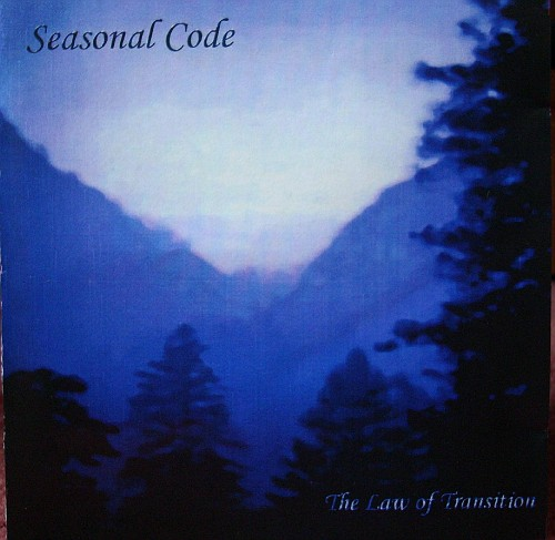 Code - The Law of Transition (as Seasonal Code) (demo)