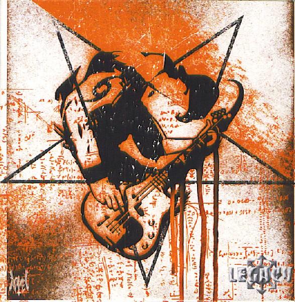 Various - Legacy Magazine - Legacy