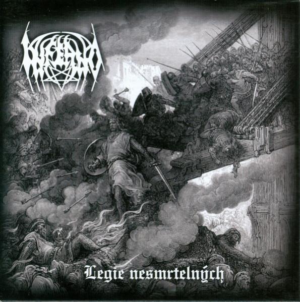 Inferno - Legie Nesmrteln�ch (ep)