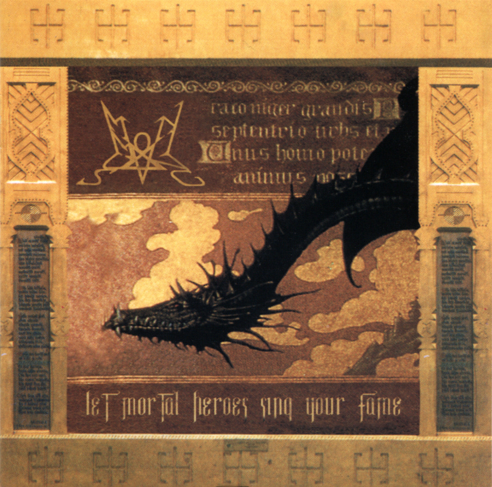 Summoning - Let Mortal Heroes Sing Your Fame