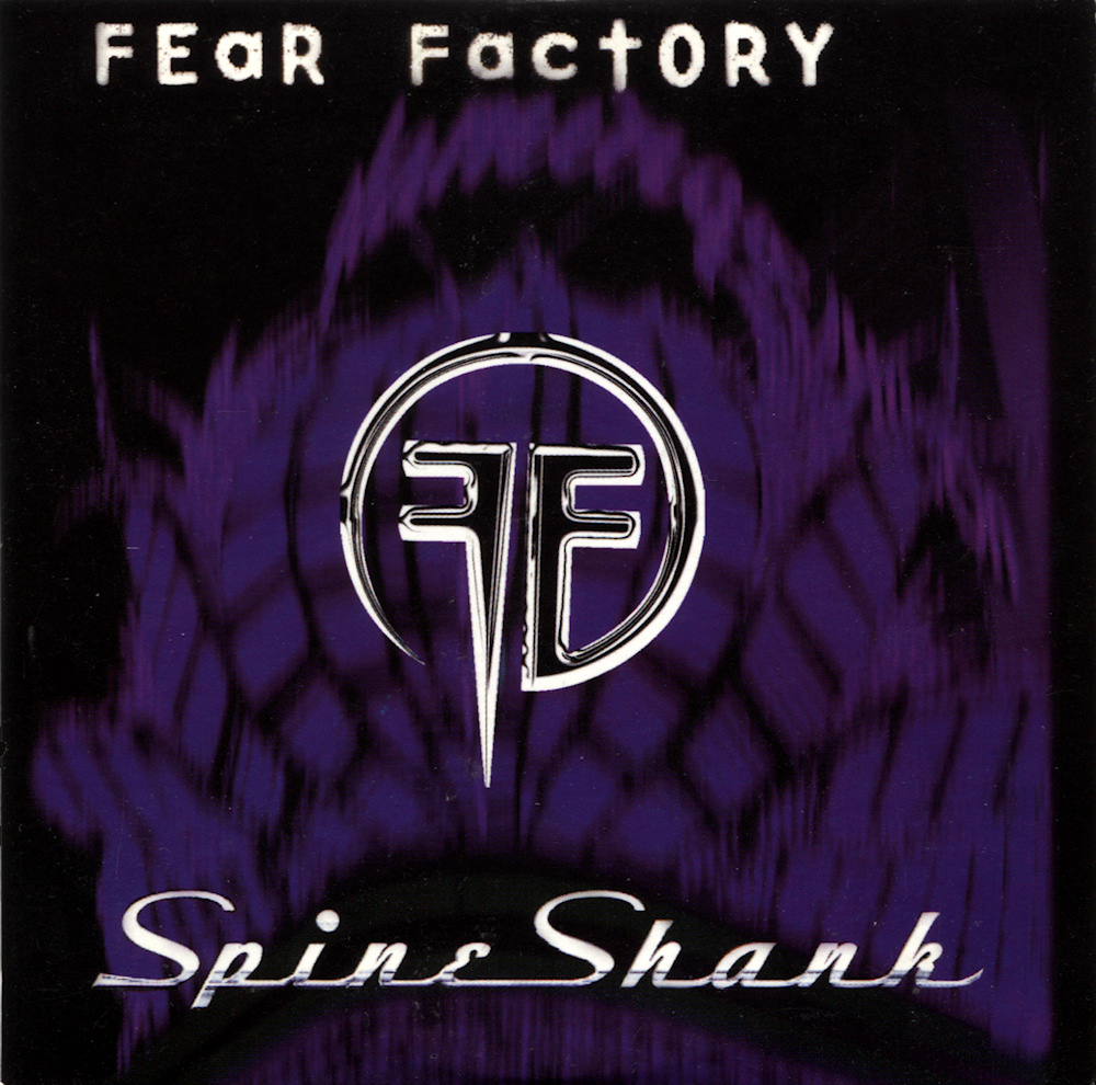 Fear Factory - Limited Edition Tour CD