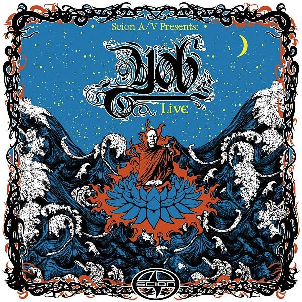 Yob - Live