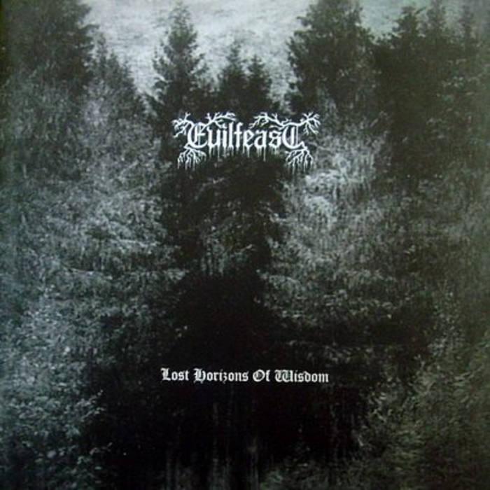 Evilfeast - Lost Horizons of Wisdom