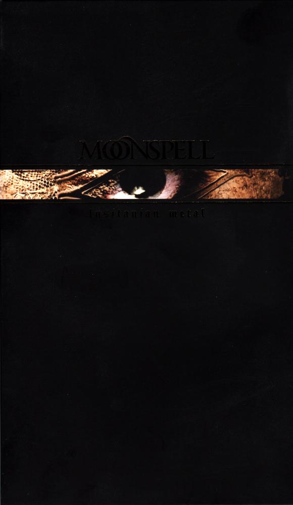 Moonspell - Lusitanian Metal (video)