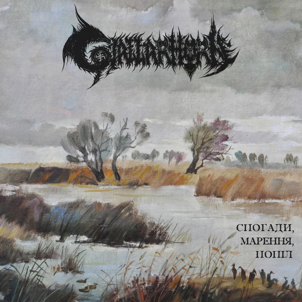Gjallarhorn - Spogadi, Marennja, Popil / Memories, Nightmares, Ash