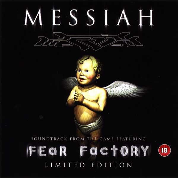 Fear Factory - Messiah OST