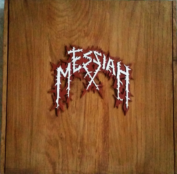 Messiah - Messiah