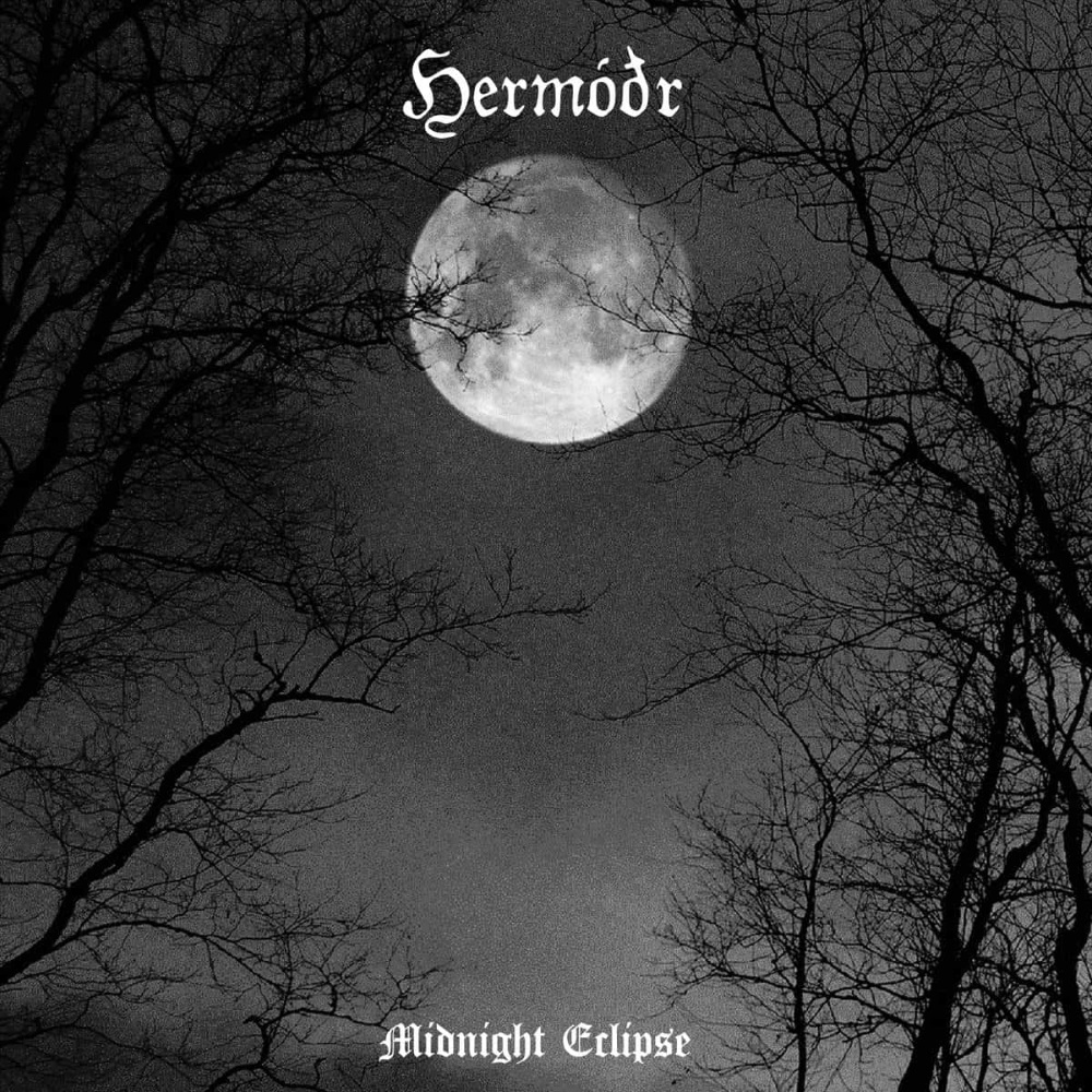 Hermóðr - Midnight Eclipse