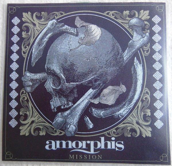 Amorphis - Mission