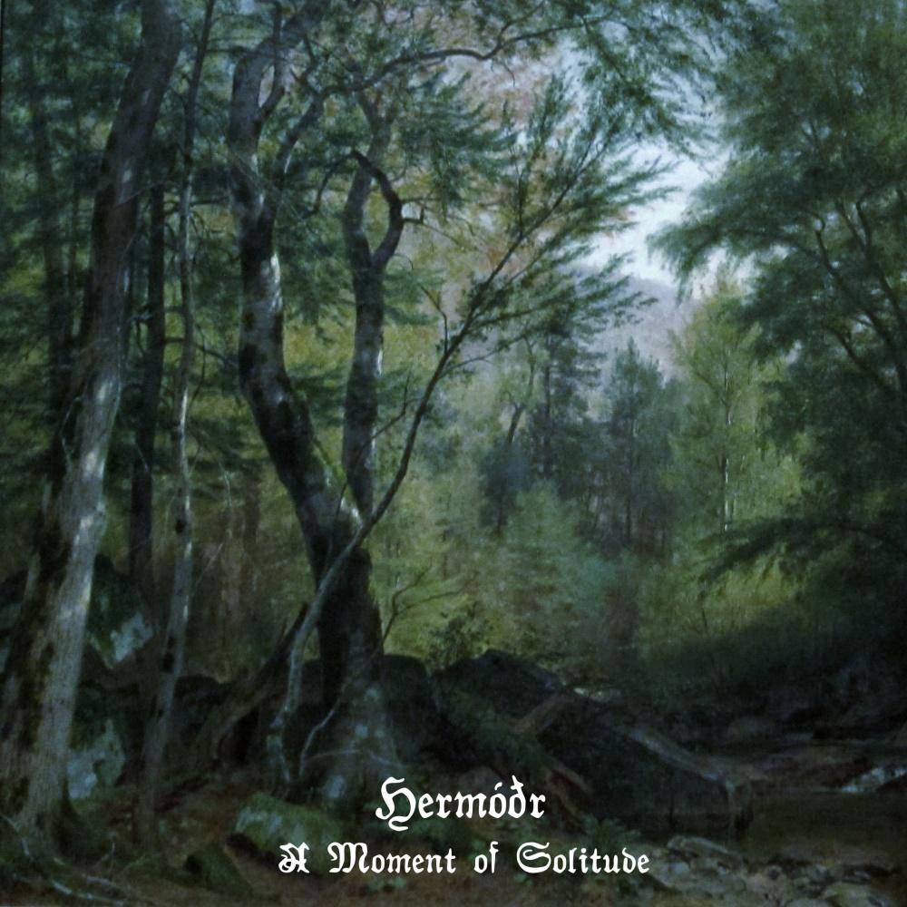 Hermóðr - A Moment Of Solitude (digital)