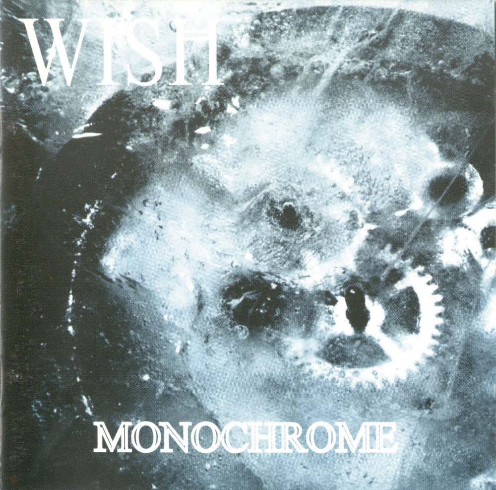 Wish - Monochrome