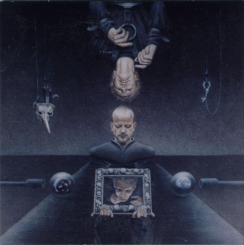 Enslaved - Monumension