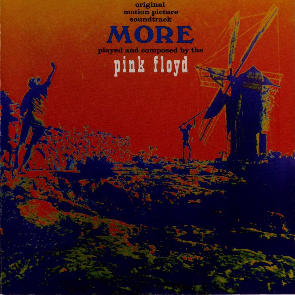 Pink Floyd - More OST