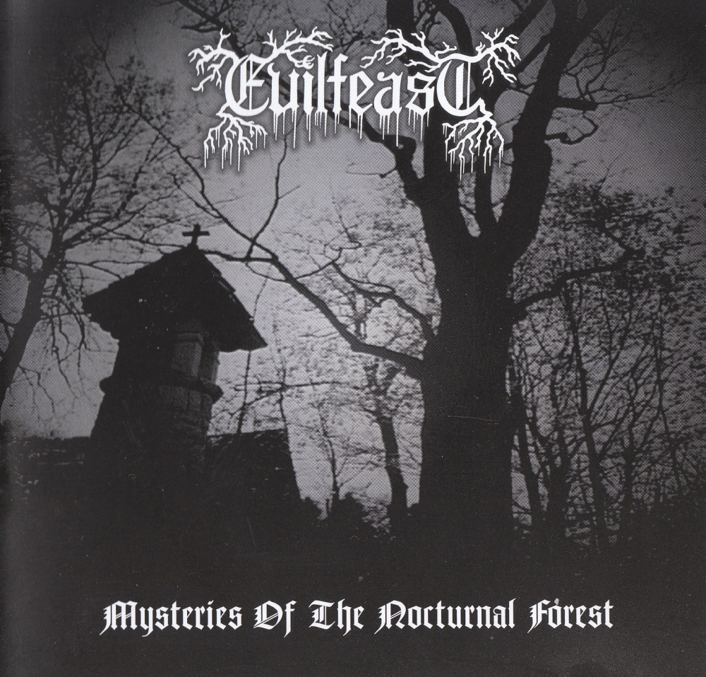 Evilfeast - Mysteries of the Nocturnal Forest