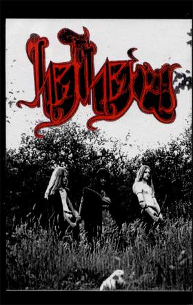 Helheim - Niðr ok Norðr liggr Helvegr (demo)