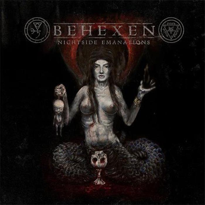 Behexen - Nightside Emanations