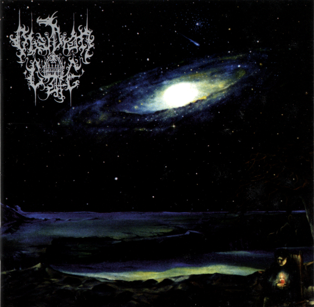 Obsidian Gate - The Nightspectral Voyage