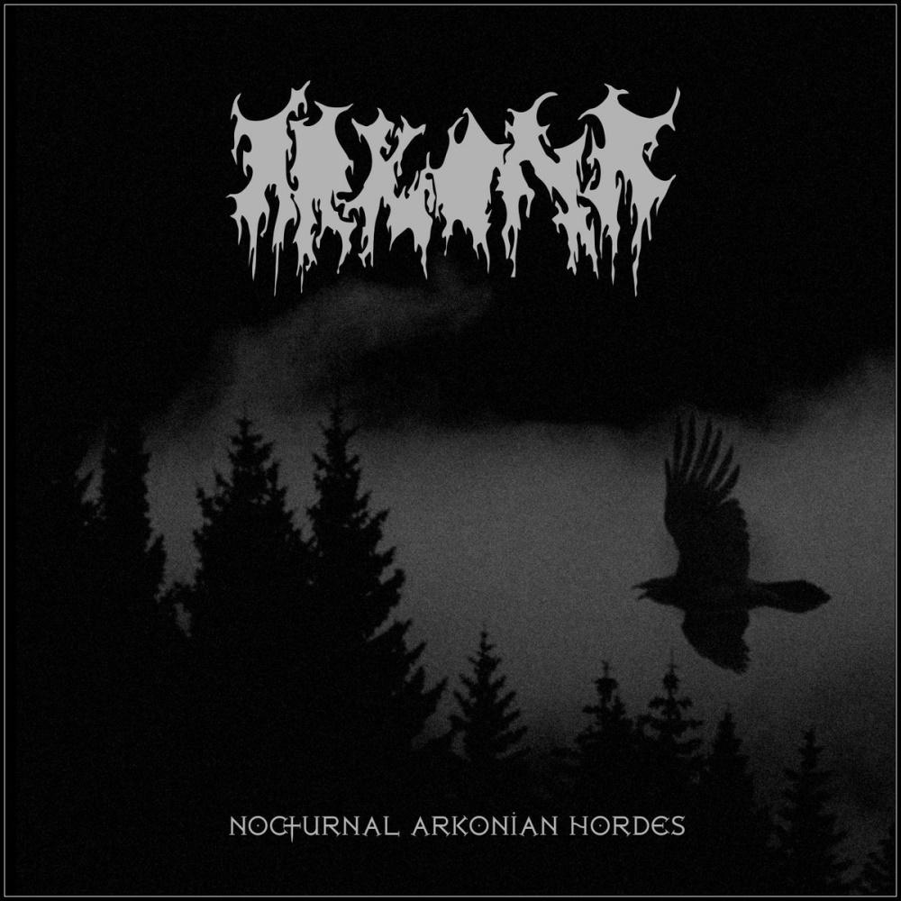 Arkona (POL) - Nocturnal Arkonian Hordes