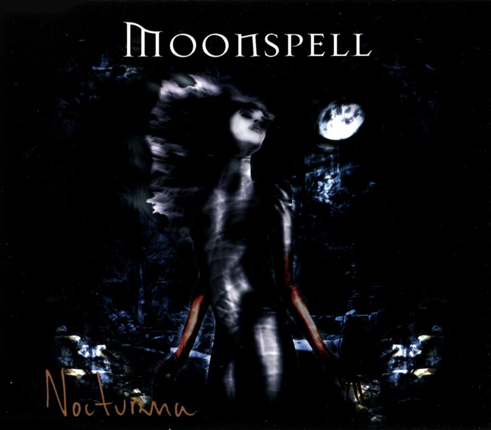 Moonspell - Nocturna