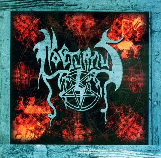 Nocturnus - The Nocturnus Demos