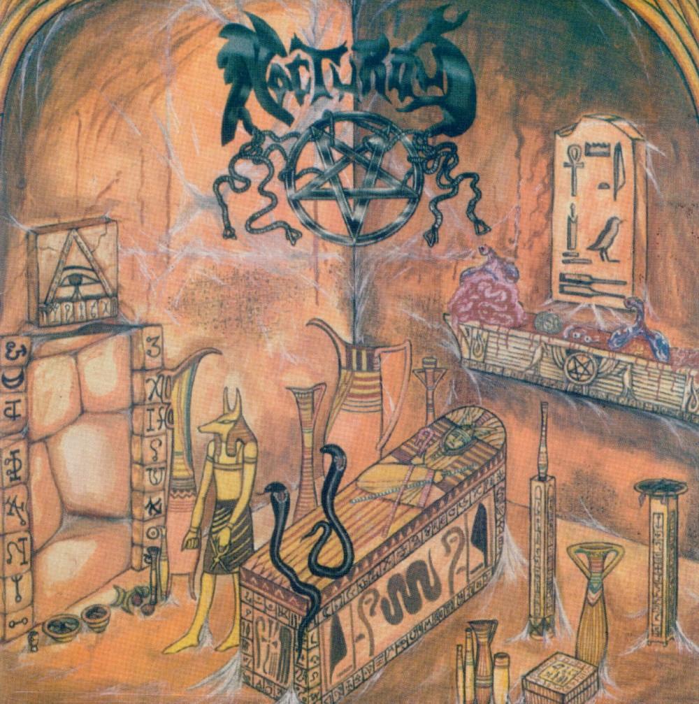Nocturnus - Nocturnus