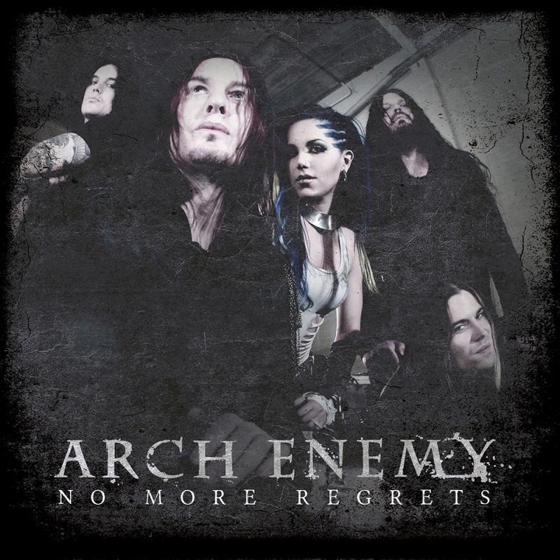 Arch Enemy - No More Regrets (digital)