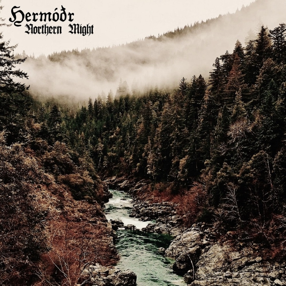 Hermóðr - Northern Might (digital)