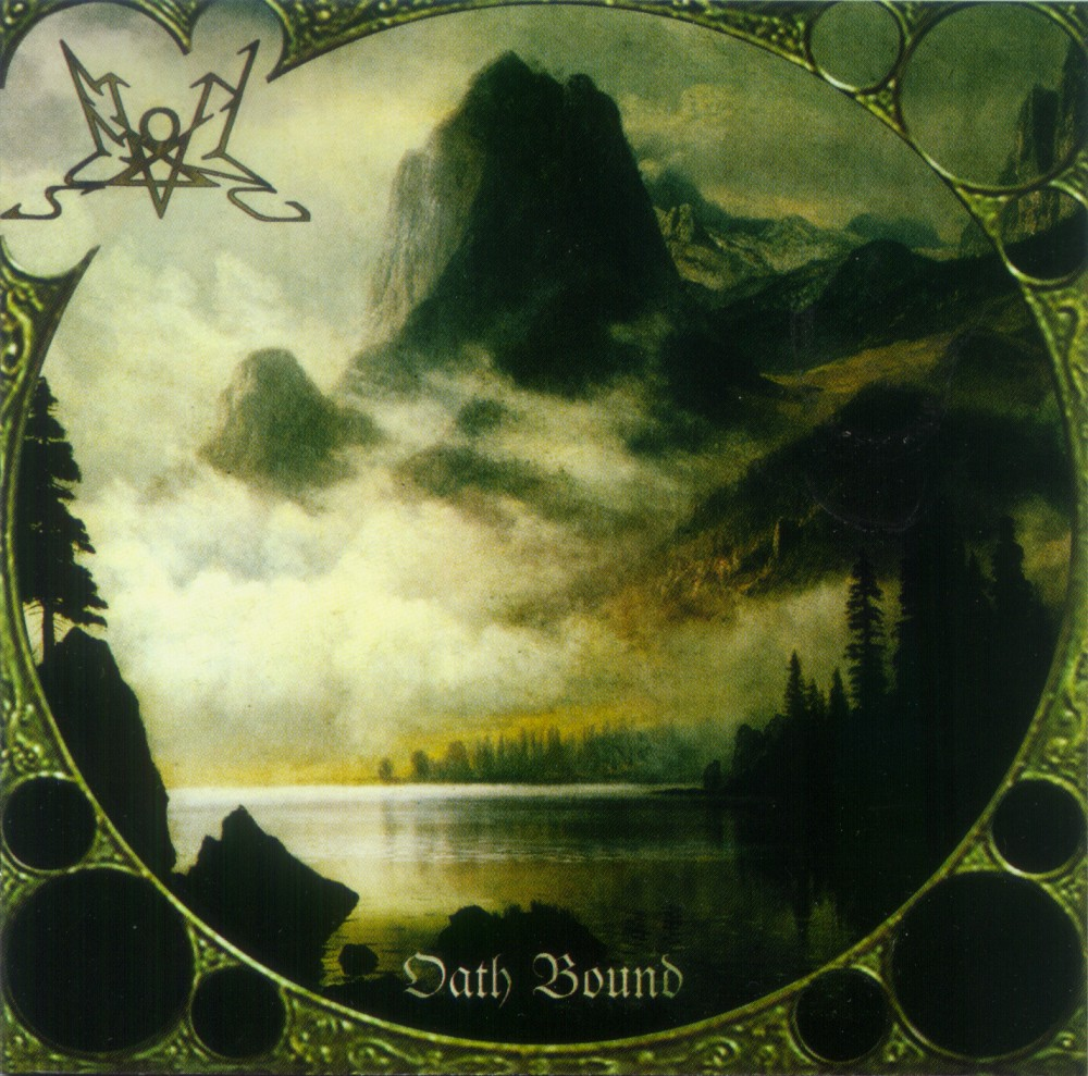 Summoning - Oath Bound