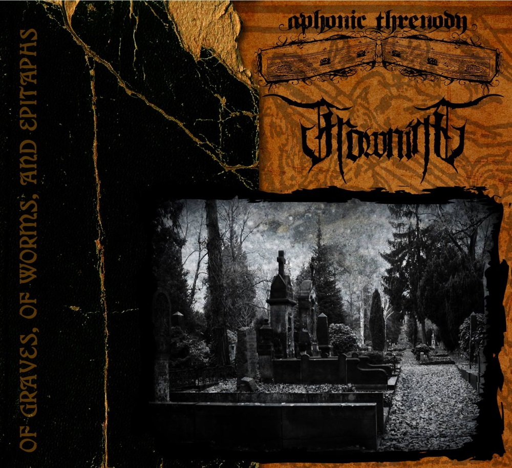 Aphonic Threnody - Of Graves, Of Worms, And Epitaphs