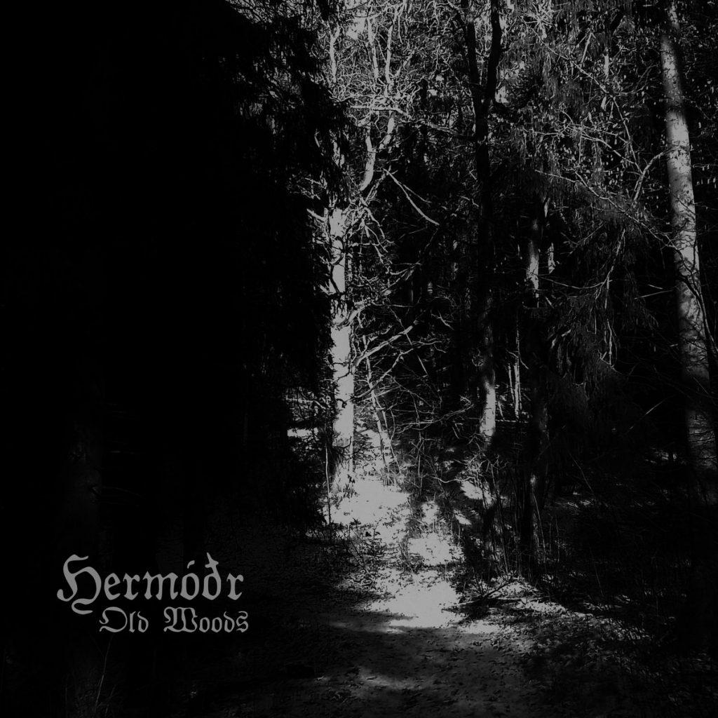 Hermóðr - Old Woods (digital)