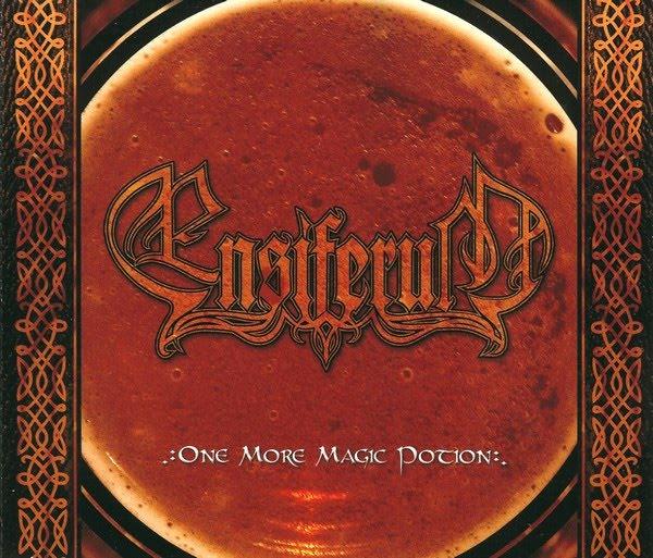 Ensiferum - One More Magic Potion