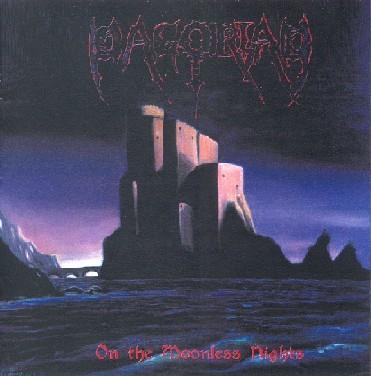 Dagorlad - On the Moonless Nights (demo)