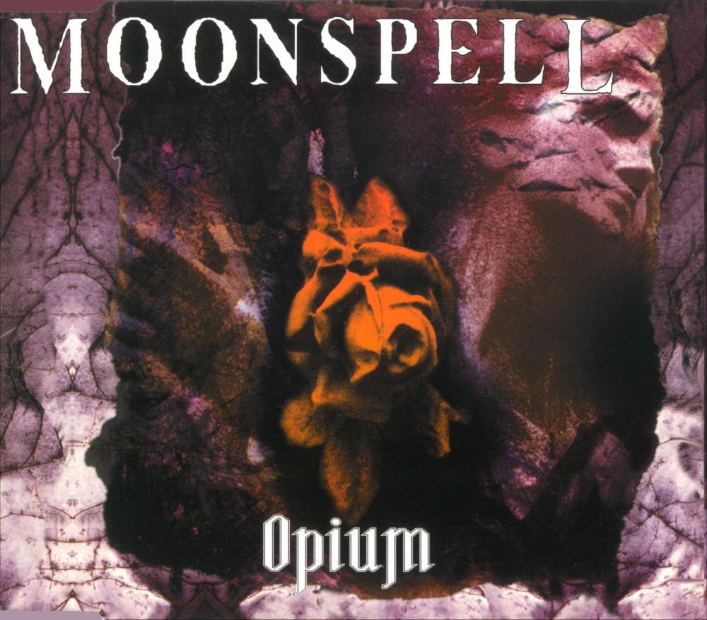 Moonspell - Opium