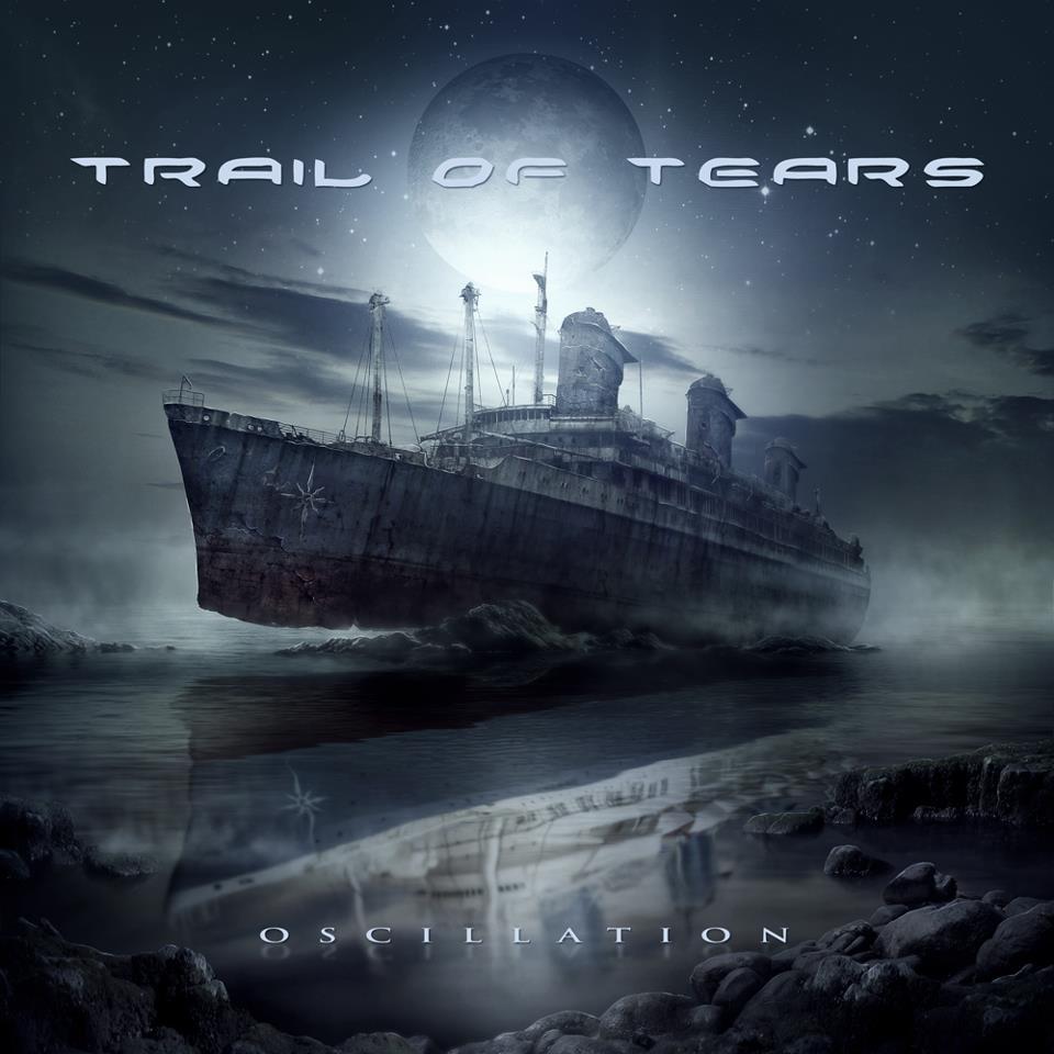 Trail Of Tears - Oscillation