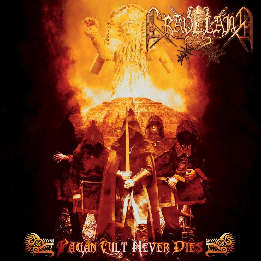 Graveland - Pagan Cult Never Dies