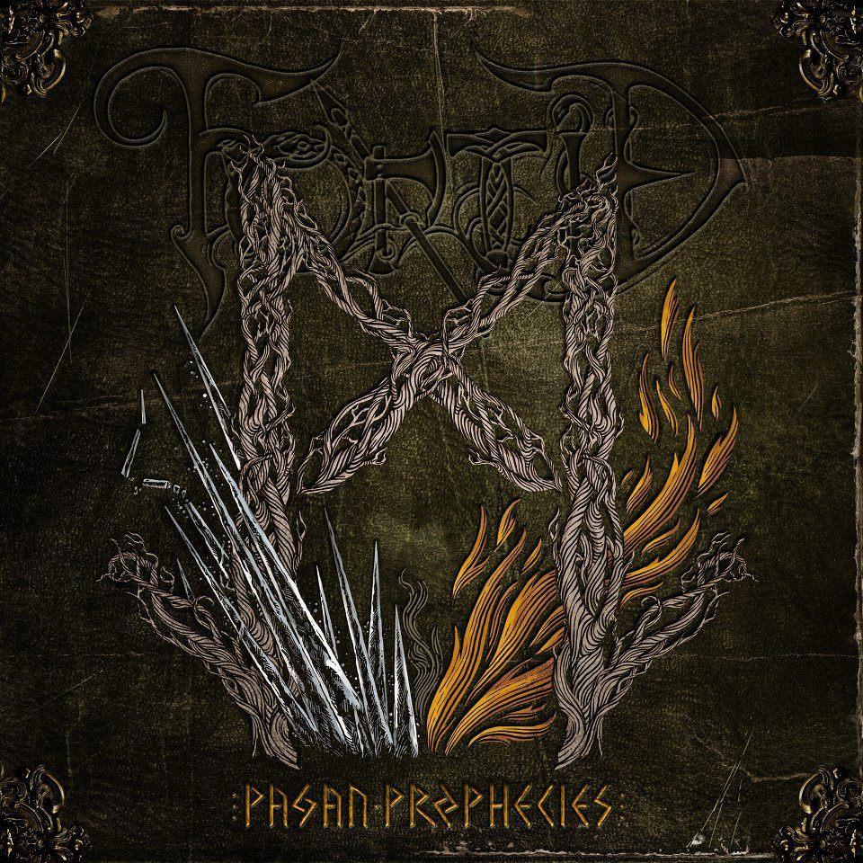 Fortíð - Pagan Prophecies
