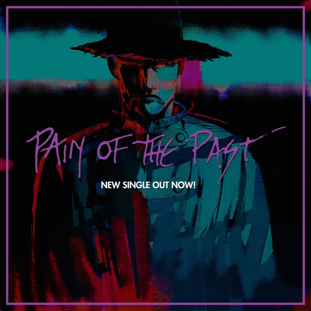 De Arma - Pain of the Past (digital)