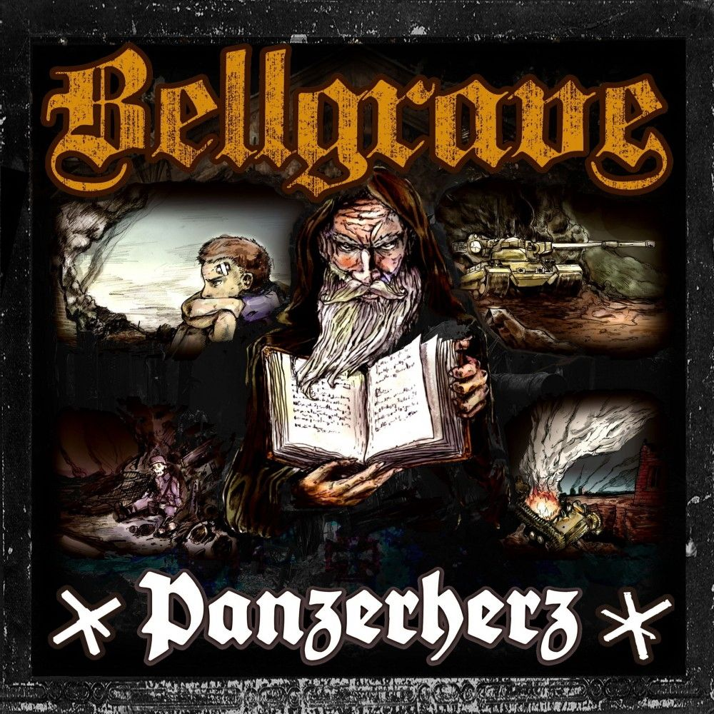 Bellgrave - Panzerherz