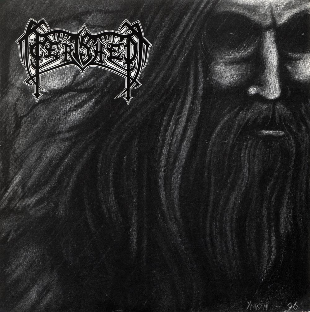 Perished - Perished (ep)