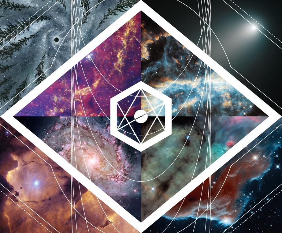 Mesarthim - Phase One
